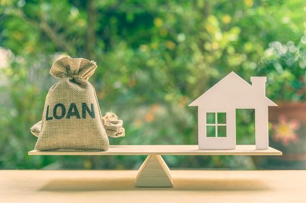 房屋貸款種類